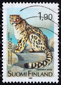 stamps leopard - Buscar con Google