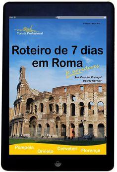 Roteiro de 7 dias em Roma - Turista Profissional