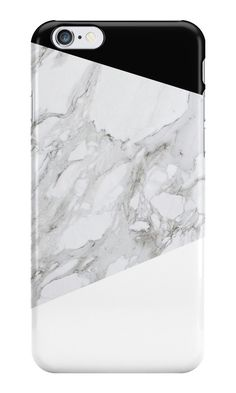 Our White, Black and Marble Pattern Phone Case is available online now for just £5.99.    Check out our super cute White, Black and Marble Pattern phone case, available for iPhone, iPod & Samsung models.    Material: Plastic, Production Method: Printed, Weight: 28g, Thickness: 12mm, Colour Sides: Clear, Compatible With: iPhone 4/4s | iPhone 5/5s/SE | iPhone 5c | iPhone 6/6s | iPhone 7 | iPod 4th/5th Generation | Galaxy S4 | Galaxy S5 | Galaxy S6 | Galaxy S6 Edge | Galaxy S7 | Galaxy S7 Edge
