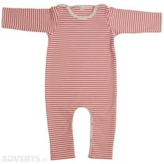 Organic Cotton Overalls - No Feet - Great for Tall Babies! €15.99 from Adverts.ie #Baby #Gift