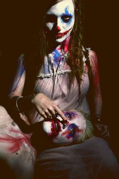 Photographer: Kimberley Camilleri. Always a pleasure to work with a dear friend. #Photography #clown