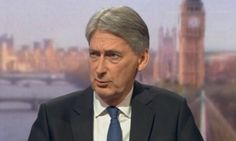 If True then was a criminal act and the Police MUST make arrests Chancellor claims flammable Grenfell cladding is ALREADY illegal