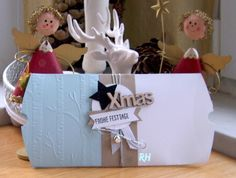 Stampin' Up!, Weihnachten, Stampin' Up! Produkte 2015, Pillowbox,