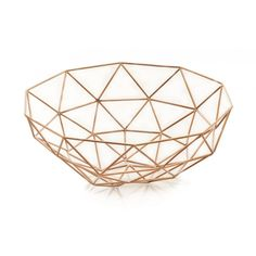 Image result for wire copper seafood serving stand