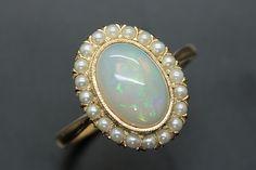 1935年頃の指輪