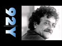 ▶ Kurt Vonnegut reads Breakfast of Champions | 92Y Readings - YouTube