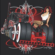 rat rod trucks pics #Ratrodtrucks Rat Rod Pickup, Pickup Trucks, Truck Drivers, Chevy Trucks, Big Rig Trucks, Cool Trucks, Semi Trucks, Trucker Tattoo, Truck Quotes