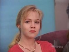 "Kelly Taylor from ""90210"""