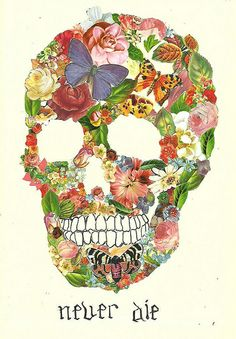 Never Die (by POP SYMBOLISM)