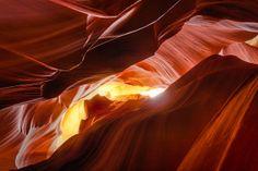 海外旅行世界遺産 アンテロープキャニオン アンテロープキャニオンの絶景写真画像ランキング  アメリカ