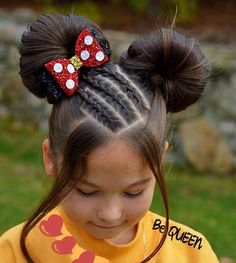 This easy hairstyles for school are stunning. This easy hairstyles for school are stunning. Cute Little Girl Hairstyles, Baby Girl Hairstyles, Disney Hairstyles, Hair For Little Girls, Birthday Hairstyles, Easy Hairstyles, Cute Hairstyles For Toddlers, Short Hairstyles For Kids, Children's Hairstyle