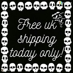 @VenusWigs is wishing you a happy friday the 13th with free uk shipping using code lucky13 ..... And use code frankie2000k for discount at www.venuswigs.co.uk