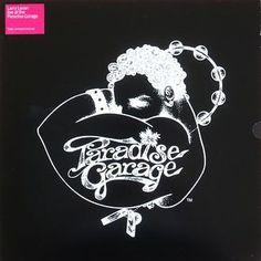 Larry Levan - Larry Levan Live At The Paradise Garage (Vinyl, LP) at Discogs