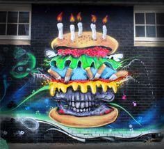 _lismore burger OG