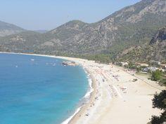 Stunning Turkish Coastline
