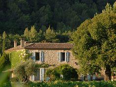 Pack Your Bags: La Bastide de Marie awaits! Lacoste, France