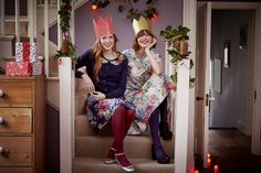 All You Need for a Cracking Christmas!   Festive Fashion from Cath Kidston   Cath Kidston Christmas 2015  