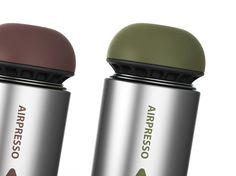 Borim Design | Airpresso