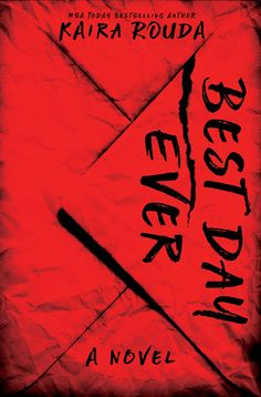 Stuck In Books: Best Day Every by Kaira Rouda ~ Excerpt & Giveaway