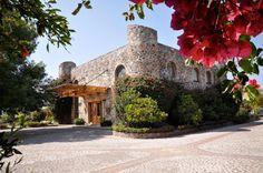 Hacienda Cantalagua