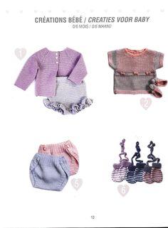 Photo: Crochet Books, Knit Crochet, Baby Knitting, Winter Hats, Polyvore, Albums, Image, Crafty, Dolls