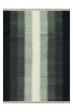 LOLOI 'Santana' Flat Weave Wool Rug available at #Nordstrom