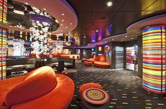 Crucero España, Francia, Italia desde 329 €. Barco MSC Fantasia, MSC Cruceros - Logitravel.com
