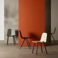 Adam Cornish creates furniture with seams based on tailored garments