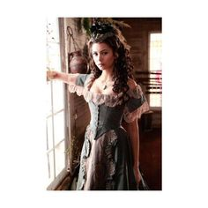 Tumblr ❤ liked on Polyvore featuring vampire diaries, nina dobrev, katherine, models, nina, the damned and log home decor
