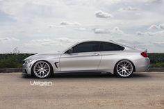 https://flic.kr/p/qM5vV2 | BMW F32 435i Velgen Wheels VMB7 | BMW F32 435i Velgen Wheels VMB7 20x9 & 20x10.5 www.velgenwheels.com