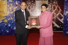 Galgotia College of Engineering & Technology - Education Excellence Awards, May-2010