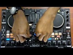 Mezclas Salsa Baul DJ Daniel Martinez Part2