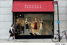 Barneys NYC