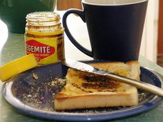 11 Ontbijt in Australie