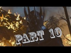 The Witcher 3 Wild Hunt Walkthrough Gameplay Ita Part 10 Il Contratto Nilfgaardiano ( PS4 Xbox One ) - YouTube