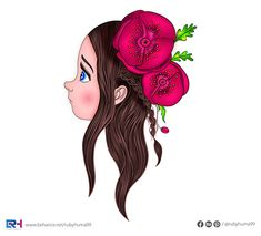 Vector Graphics By Ruby Huma on Behance Vector Graphics, Adobe Illustrator, Behance, Creative, Illustration, Art, Art Background, Kunst, Illustrations