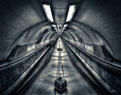 Bank Station - London  LDN.RS