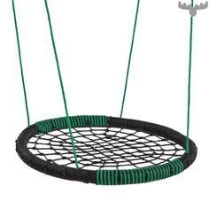 Oval nest swing BuddyRider 619303