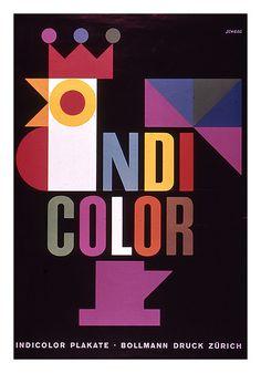 Indi-color