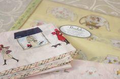 Handkerchief heaven