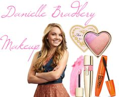Fashion & Beauty Inc: Steal The Voice Season 4 Winner Danielle Bradbery's Girly Makeup Look In Under 5 Minuets