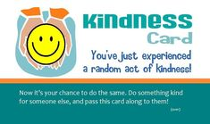 random acts of kindness quotes | Random Acts Of Kindness Quotes