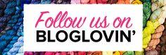Follow LoveKnitting on Bloglovin