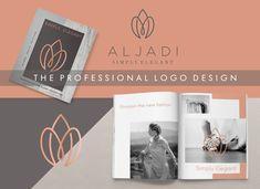Custom logo design, business logo branding, digital custom logo design, modern line art custom logo design Custom Logo Design, Custom Logos, Graphic Design, Business Logo, Business Design, Logan, Professional Logo Design, Together We Can, I Am Happy