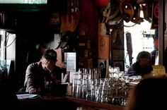 5 Things I learned from Working at a Dive Bar