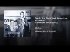 Get On The Right Track Baby - Live At The BBC [Saturday Club 19/12/61]