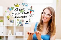 STARTING AN ONLINE BUSINESS: 5 WAYS TO DRIVE TRAFFIC TO YOUR WEBSITE