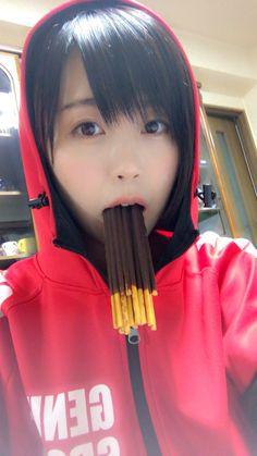 Cute Asian Girls, Cute Girls, Starbucks, Anime Cosplay Girls, Oriental, Beautiful Japanese Girl, Cute Drawings, Pretty, Sexy