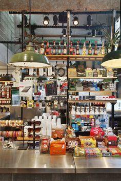 Void General Store II, State of Rio de Janeiro, 2015 - Tavares Duayer