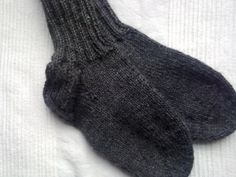 Grey socks - young people dont want colours anymore